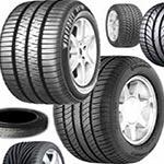 Zinc Oxide Tyres